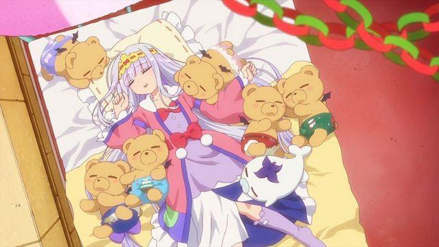 《在魔王城說晚安》,圖片來源:網路上。