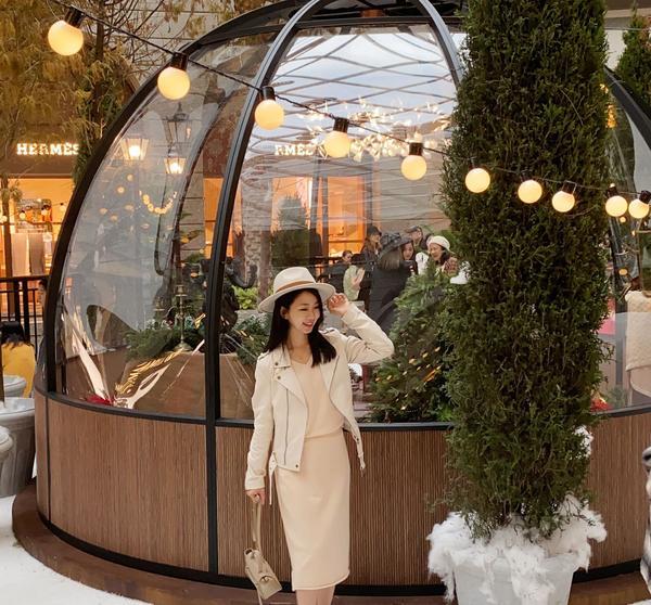 |2020必拍聖誕景點|Bellavita聖誕佈置真的太美了 #台北聖誕 #聖誕節必拍真的超喜歡今年