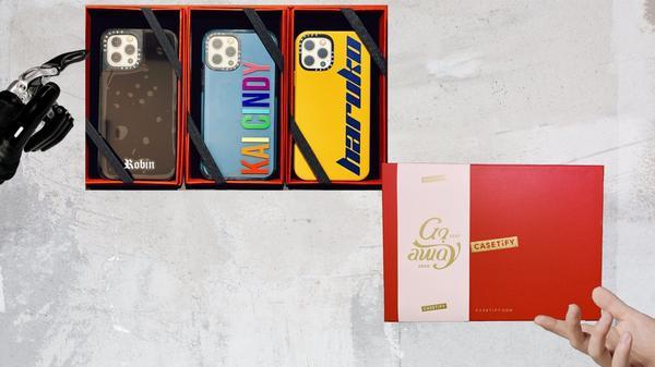 3C 開箱|CASETIFY 2021 Pantone 代表色手機殼開箱上一次開箱了iPhone12