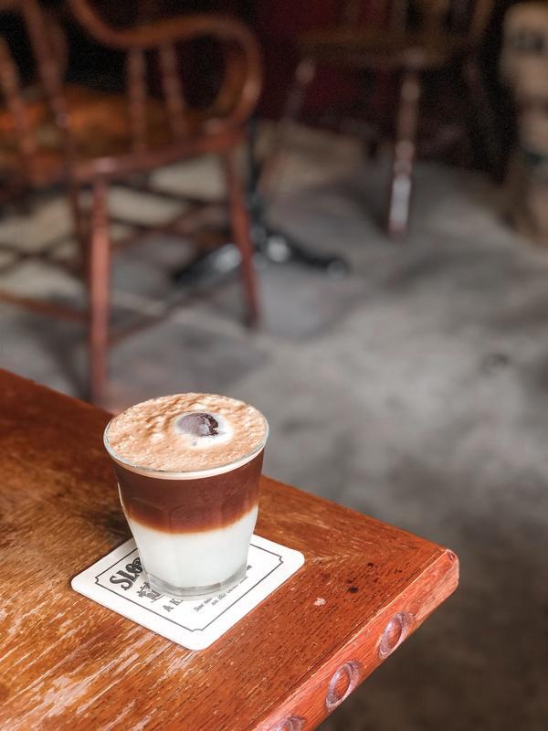 ▍花蓮咖啡廳𓎖獨處的秘密基地 Unconditional Coffee 【無設限咖啡】八月底去花蓮