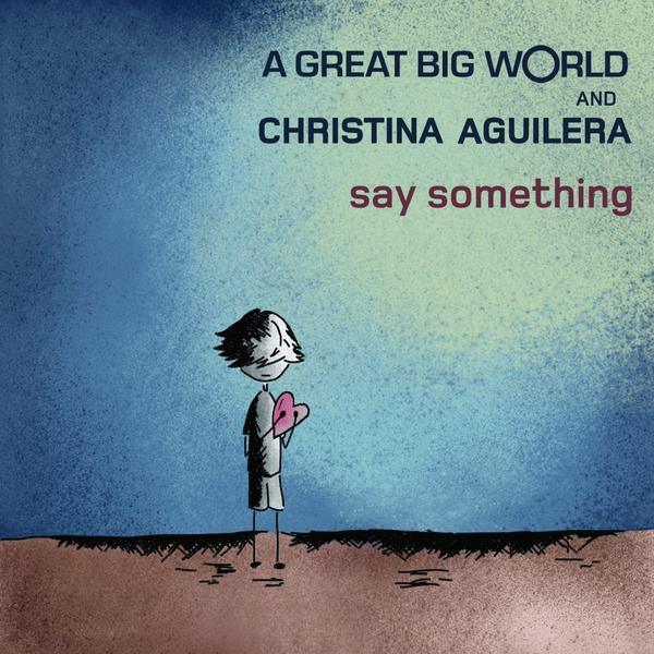 A Great Big World 和 Christina Aguilera 的兩次傾情對唱&nbs