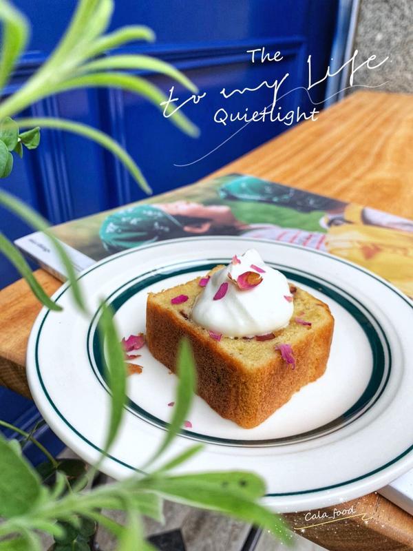 可頌般肉桂捲X無限可能磅蛋糕 充滿咖啡香的幽靜咖啡廳⁑▧默光咖啡 The Quiet Light[科