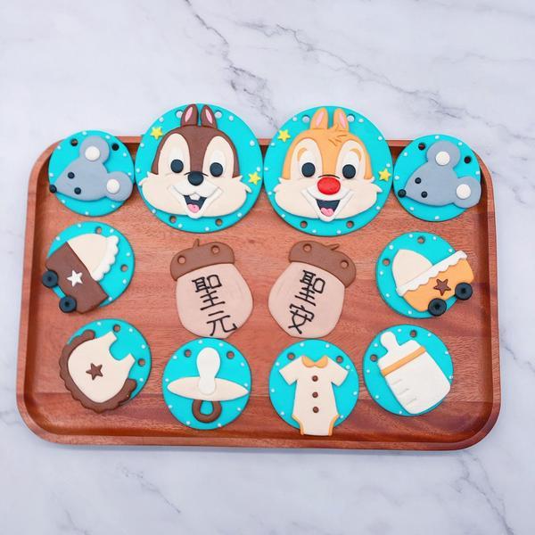 2021年激推寶寶收涎餅乾,奇奇蒂蒂收涎餅乾作品分享推薦小寶寶從出生到滿四個月時,有個絕對不能少的禮