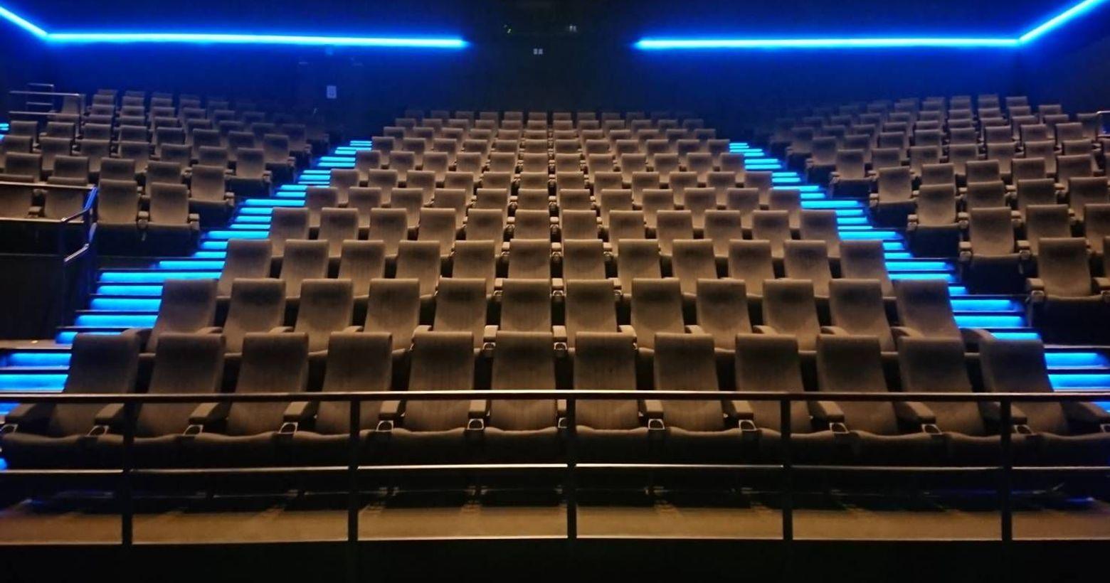 桃園新光影城 杜比影院 你該體驗看看的7個理由原文>>>https://bit.l