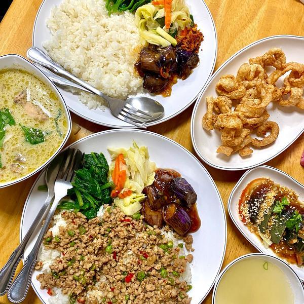 💡 和心 - 云.泰.缅口味小吃 中永和美食 異國料理🔺Google評論🔻4.3(678則)