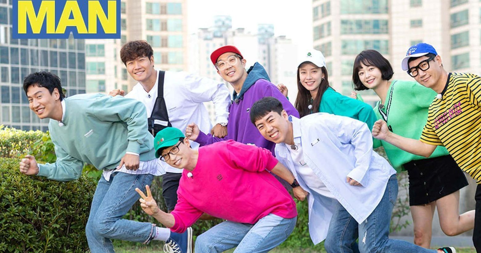 【戲劇人生】韓綜RM老粉排行,回顧2020搞笑場面Top5#凱倫的戲劇人生韓國綜藝RunningMa