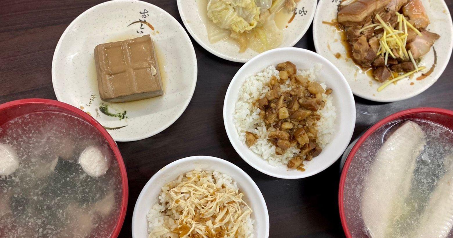 [林口|台南府城虱目魚專賣店] 日常,我們最喜歡的虱目魚肚魚皮湯位於林口華亞科園區裡面的「台南府城虱