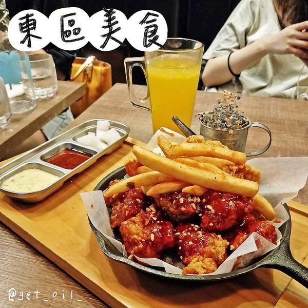 [ 台北|東區 ] |Chimac175 Taipei|東區韓式料理好好吃!韓國人老闆人超Nice�