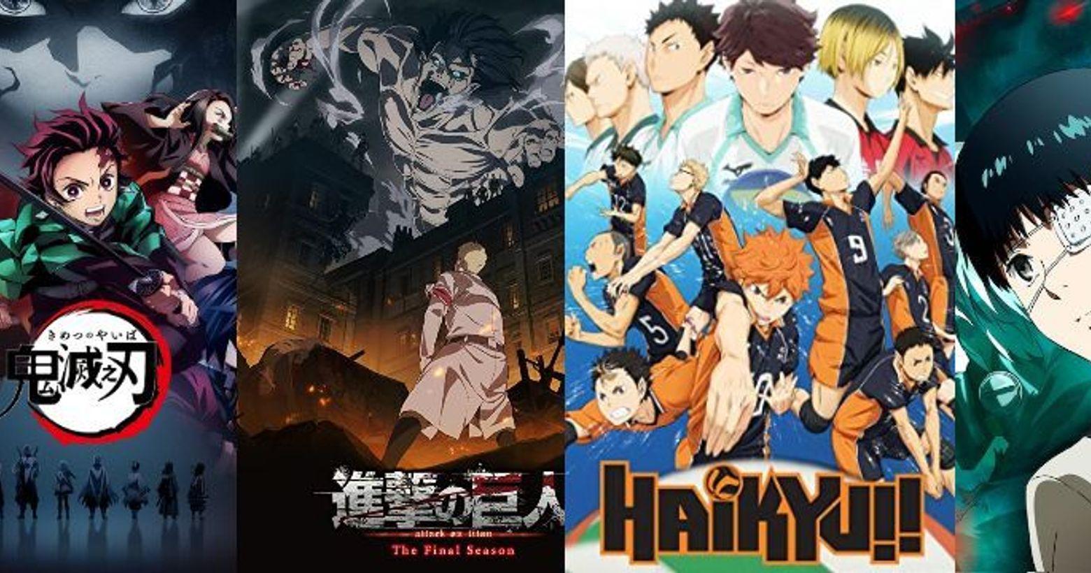 2021推薦5部日本動畫必看,Netflix愛奇藝片單推薦,炒冷飯炒起來!嗨嗨,是愛宅在家的懶兔,最