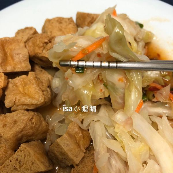 廣東漢方臭豆腐 (台南 南華街)晚上回到台南的第一件事就是吃臭豆腐, 今天晚上的台南特別的冷, 我很