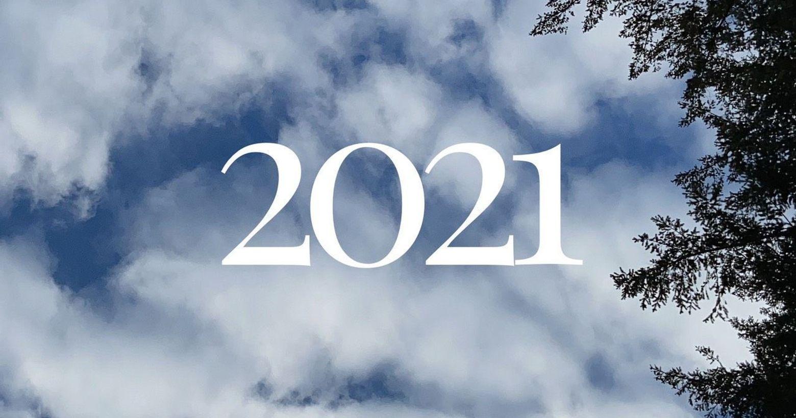2021找回自己的生活趨勢! 給覺得生活無趣,又稱不上差勁,看似富足卻又不滿足的你「我對