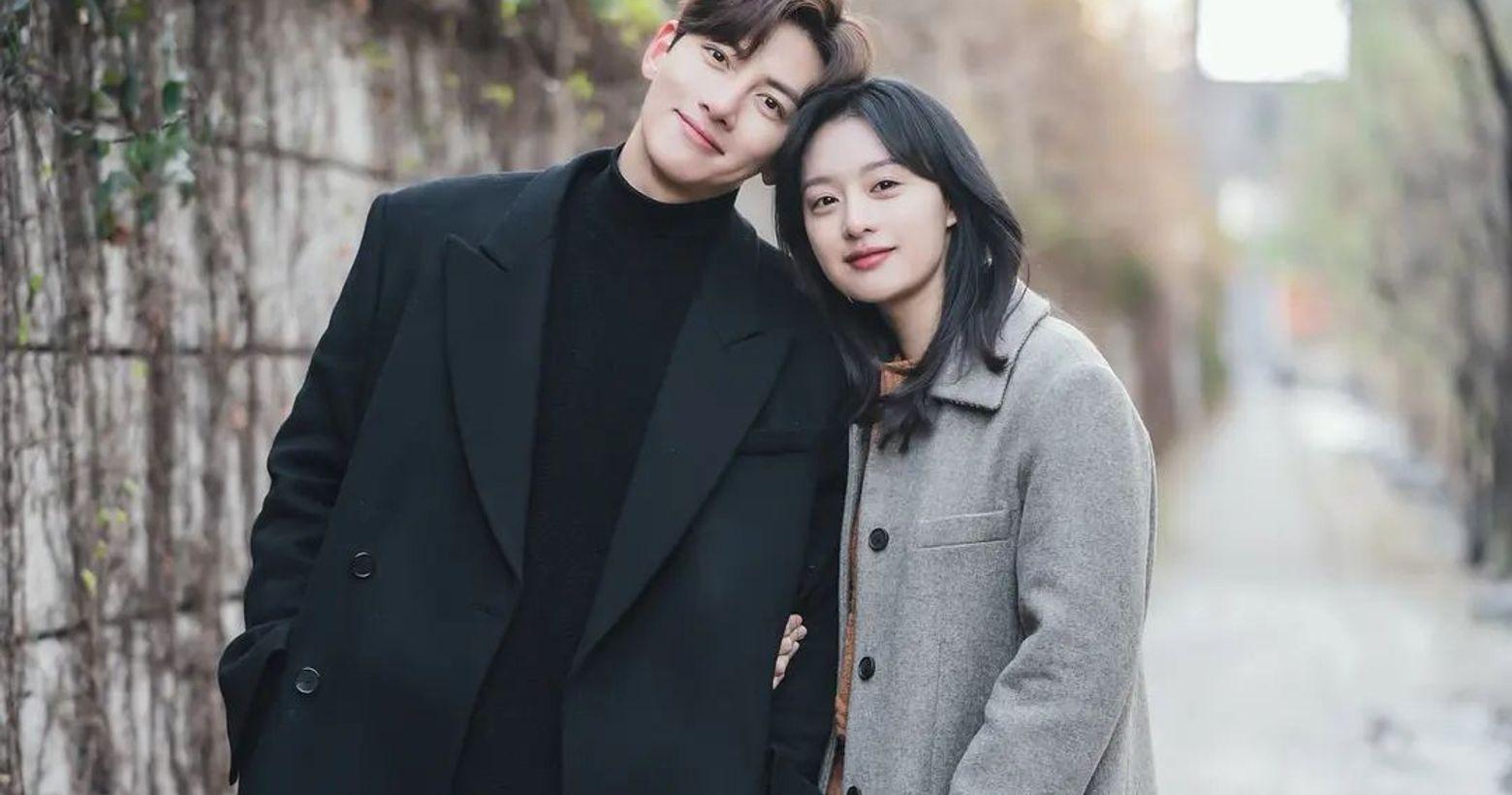 都市男女愛情法#韓劇愛在大都會#終映劇透感言愛情是什麼模樣?這個問題在每個人的心裡,答案