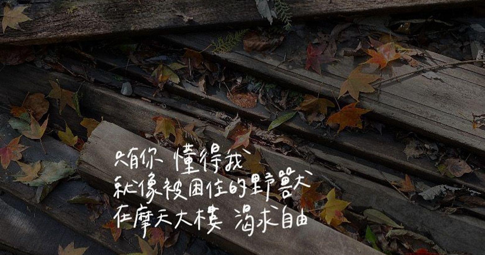 ✍🏼手寫溫度 / 想自由-隨心所欲是件奢侈的事多少人的夢想跟軀殼都被困在社會的囹圄裡🤐.📸#桃